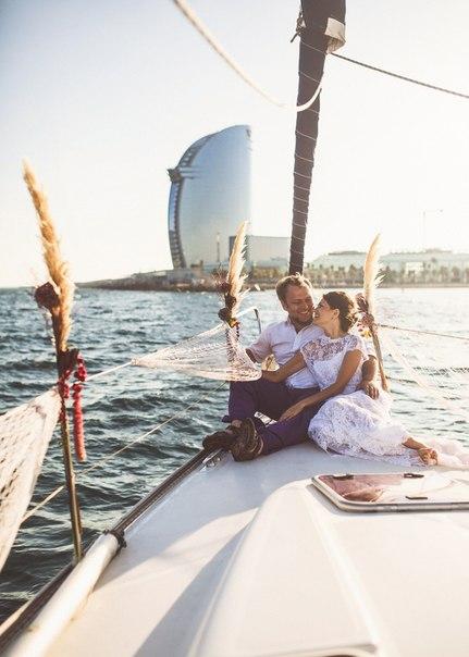 Как романтично отметить годовщину свадьбы 16 проверенных 22